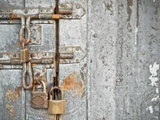 Sicherheitsstandards gibt es bei Haustüren